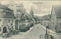 Ansichtskarte Gengenbach 1916 (Nr.9635)