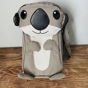 Disney Finding Dory Otter School Lunch Box Bag Pixar Insulated Strap Child Kids