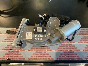 2013- W212 MERCEDES E CLASS Bootlid/Tailgate Power Lift Motor A2128203742