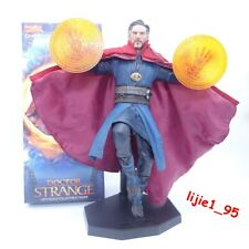 MARVEL DOCTOR STRANGE CRAZY TOYS 1/6TH SCALE COLLECTIBLE PVC FIGURE NEW IN BOX