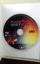 Photoshop Plugin Premium Collections **** NEW ****