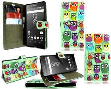 Fundas y carcasas multicolores modelo Para Sony Xperia Z5 para teléfonos móviles y PDAs Sony