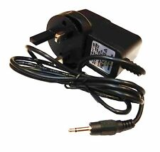 Gamers Gear Atari 2600 Video Game Console 9v Replacement Power Supply PSU