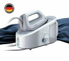 Braun CareStyle 3 IS3042/1WH Steam Generator White iCare technology Garment Safe