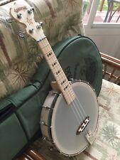 ukulele banjo used