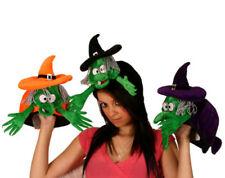 Disfraces de mujer brujos color principal multicolor
