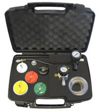 Mastercool 43306 Heavy Duty Truck Cooling System Pressure Test Kit
