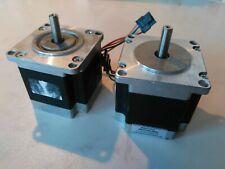 1Nm Nema 23 stepper motor 3.4mH, 0.8 Ohm, CNC 3d printer router milling lathe