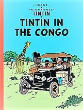 👍Tintin in The Congo -The Adventures of Tintin 👌P.D.F FORM