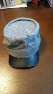 Civil War, Old West, Reenactor  Kepi Hat