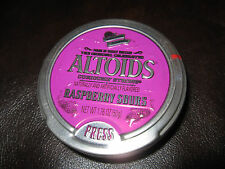 Altoids Raspberry Sours Sealed Discontinued collectors Tin
