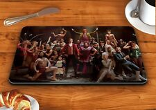 The Greatest Showman glass chopping cutting board placemat kitchen food movie