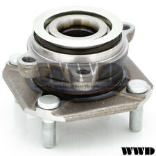 513299 Front Wheel Hub Bearing Stud Unit For 2007-08 Nissan Sentra NON ABS 2.0L
