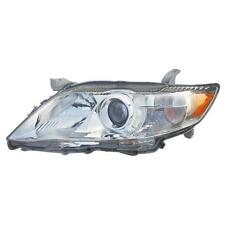 Fits TOYOTA CAMRY 2010-2011 Headlight Left Side 81150-06500 Car Lamp Auto