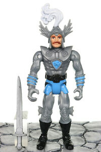 Advanced Dungeons & Dragons Good Paladin STRONGHEART Battlematic Figure LJN 1983