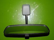 96 97 98 99 00 Civic EX rear view mirror + cover OEM