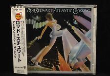 Rod Stewart-Atlantic Crossing-Warner Bros 1011-JAPAN CD RARE