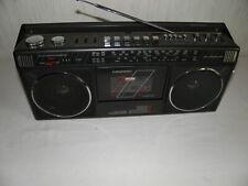 Grundig Radio Recorder RR455  funktionsfähig, überholt,4 Speaker guter Zustand