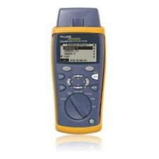 FLUKE NETWORKS CIQ-100 CABLEIQ QUALIFICATION TESTER