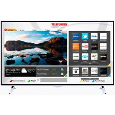 Tv Telefunken 55 Umbra55uhd STV WiFi Nflx 1500 D216028