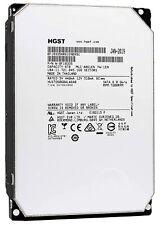 """HGST Ultrastar He6 6TB SATA 6Gb/s 64MB HUS726060ALA640 0F18335 3.5"""" HDD 7200 rpm"""