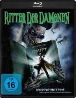 Ritter der Dämonen - Uncut (Geschichten aus der Gruft präsen.)[Blu-ray/NEU/OVP]