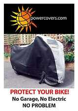 Motorcycle cover  SIZES M. L. XL