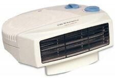 Orbegozo calefactor fh5008 horizontal 2000w