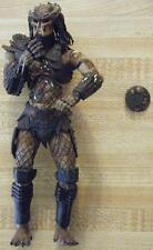 "PREDATOR THE HUNTER(BLOODY) ~ 9"" Action Figure - Predator 2 ~ McFarlane, 2004"