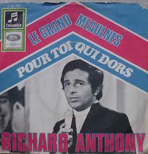 "7"" 1967 RARE! RICHARD ANTHONY : Le Grand Meaulnes /VG+"