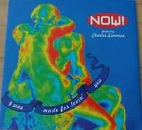 "Now - I Was Made For Lovin' You (12"") Vinyl Schallplatte - 54146"