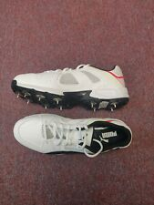 Puma Team II Full Spike Cricket Shoes Size 7.5