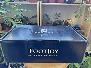 Footjoy Men's Contour Series Golf Shoes size 9.5