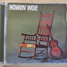 NEW SEALED - HOWLIN' WOLF - Chicago Blues Rock Pop Music CD Album
