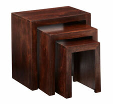 Contemporary Solid Wood Sideboards, Buffets & Trolleys