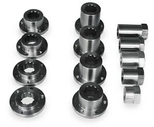 BDL IN-1250 Motor Pulley Insert & Offset Nut 1 1/4in.