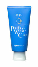 Shiseido Japan Hada Senka Perfect White Clay 120g 2016 New