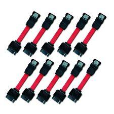 Lot 10 SATA to eSATA Serial ATA Hard Drive Cable Converter for HDD Hard Drive