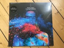 "STEVEN WILSON - How big the Space. - 12"" RSD 2018 Blue vinyl - Mint"