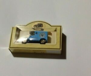 Manchester City FC vintage 1990s DIECAST MODEL - Model T LIMITED EDITION