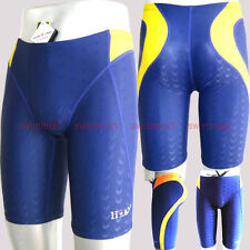 NWT HXBY 1303-2 SHARKSKIN COMPETITION TRAINING RACING JAMMER S BOYS 10-12 SIZE26
