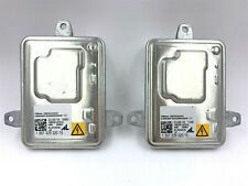 2x New OEM Range Rover / Sport HID Xenon Headlight Ballast LR010785 / LR050796