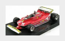 Ferrari F1 312T4 #11 Gp Montecarlo 1979 Scheckter WC GP REPLICAS 1:18 GP002D