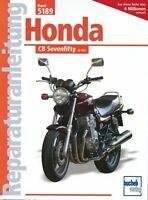 Honda CB Sevenfifty ab 1992 Reparaturanleitung Reparatur-Handbuch Reparaturbuch