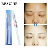 Hyaluronic Acid Injection Face Serum Liquid Anti Aging Plant Facail Essence