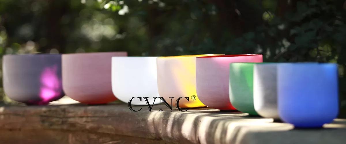 CVNC Sound -Healing