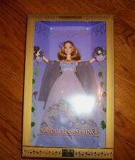 Goddess Of Spring Barbie 2000 Classical Goddess Collection