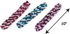 Grriggles Rope Stick Dog Toy - 10 in.
