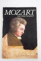 Mozart. Editions du Seuil. Collection