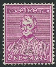 IRELAND 1954 100th Anniversary of University of Ireland 2p SG 160 MNH
